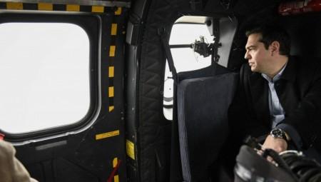 tsipras-elikoptero