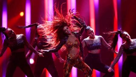foureira-eurovision