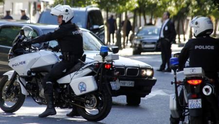 Αιματηρή συμπλοκή αλλοδαπών στο κέντρο της Θεσσαλονίκης