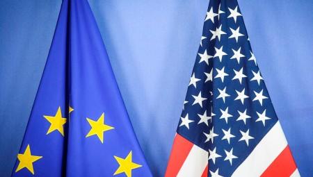 Με τη «βούλα» της Τεχεράνης ο εμπορικός πόλεμος μεταξύ ΕΕ - ΗΠΑ