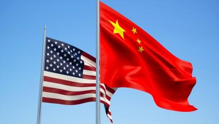 Στις ΗΠΑ ο αντιπρόεδρος της Κίνας για την αποφυγή του εμπορικού πολέμου