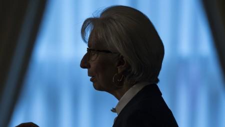 Εντείνει το πρέσινγκ το ΔΝΤ: Τελειώνει ο χρόνος, τώρα το χρέος!