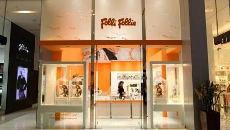 Επιθετική ανακοίνωση της Folli Follie για τον έλεγχο της ΕΚ