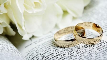 Ο γάμος... προστατεύει από καρδιοπάθειες και εγκεφαλικό