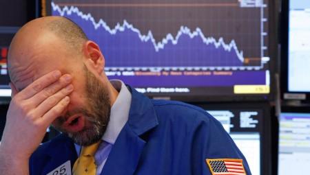 Προς αναζήτηση κατεύθυνσης η Wall Street