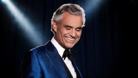 Νύχτα τρόμου για την Andrea Bocelli