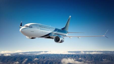 Deal Boeing-Air Lease αξίας 9,6 δολαρίων