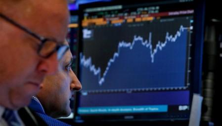 Ο Πάουελ οδήγησε σε θετικό κλείσιμο τις ευρωαγορές