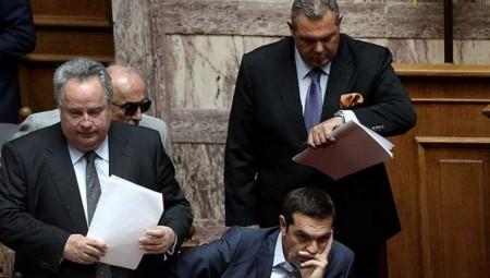 Σκοπιανό: Η συμφωνία θα βλάψει τον ΣΥΡΙΖΑ, λέει το 76%!