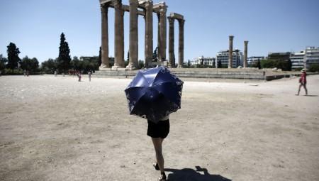 Η Ελλάδα παραμένει ειδική περίπτωση, σύμφωνα με τις αγορές