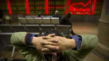 Μικρές απώλειες στα ευρωπαϊκά χρηματιστήρια