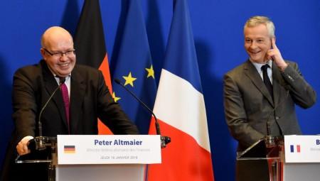Γερμανία και Γαλλία ετοιμάζονται για τους δασμούς του Τραμπ