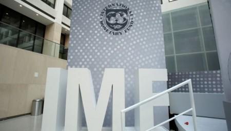 Μήνυμα SOS από ΔΝΤ για τις εμπορικές εντάσεις