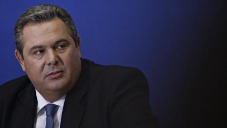Κύπρος: Λαϊκή οργή κατά Καμμένου-12 άτομα τον γιούχαραν και... συνελήφθησαν