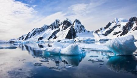 Το 2013 η χαμηλότερη θερμοκρασία που έχει καταγραφεί στη Γη