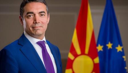 Οι Σκοπιανοί συνεχίζουν με το σκέτο «Μακεδονία»