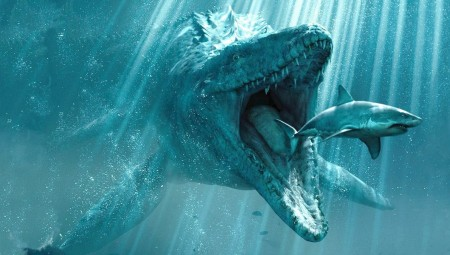 Τα πρώτα ζώα της Γης είχαν προκαλέσει κλιματική αλλαγή