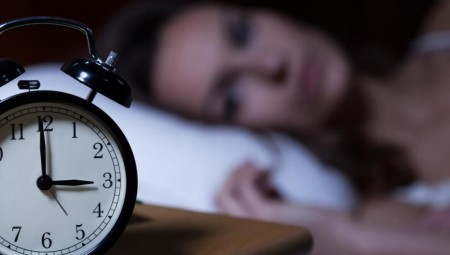 Αυστραλία: Το 1/3 πάσχει από αϋπνίες!