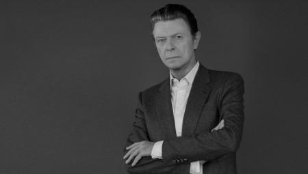 Κοκτέιλ μπαρ με θέμα τον David Bowie ανοίγει στο Λονδίνο