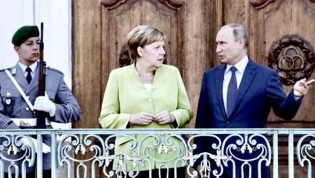 Η Ρωσία απειλεί με αποχώρηση από το Συμβούλιο της Ευρώπης