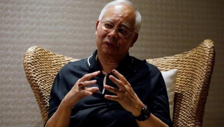 Συνελήφθη για διαφθορά ο πρώην πρωθυπουργός της Μαλαισίας