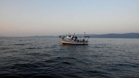 Εξώδικο ψαράδων στην κυβέρνηση - Καταγγέλλουν «ακήρυχτο πόλεμο» με τους Τούρκους