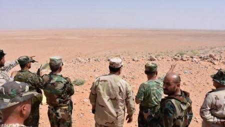 Τρεις νεκροί και δεκάδες τραυματίες από επίθεση στη βόρεια Συρία