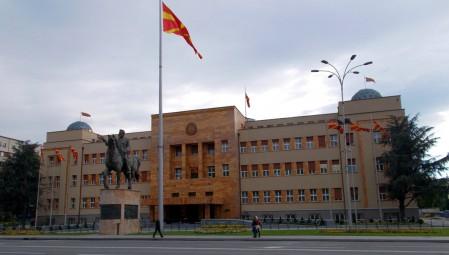 Σε θέσεις μάχης... για όνομα και Σύνταγμα στην ΠΓΔΜ - Ψήφο κατά συνείδηση ζητεί η αντιπολίτευση