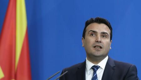 Ζάεφ στο Ευρωκοινοβούλιο: Το δημοψήφισμα θα είναι επιτυχές