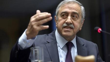 Ακιντζί για Κυπριακό: Η νέα διαδικασία να στοχεύει σε συμφωνία