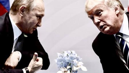 Πούτιν: Το ISIS δολοφονεί Αμερικανούς και Ευρωπαίους ομήρους στη Συρία
