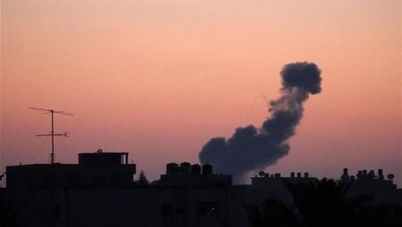 Συρία: Νέοι βομβαρδισμοί κατά κουρδικών δυνάμεων από την Τουρκία