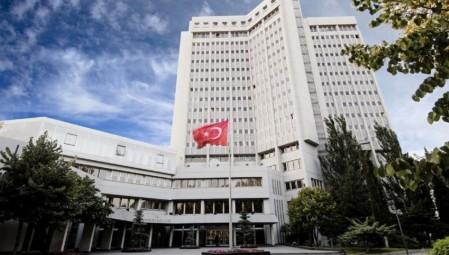 Νέα πρόκληση από Τουρκία: «Ειρηνευτική επιχείρηση» η εισβολή στην Κύπρο το 1974