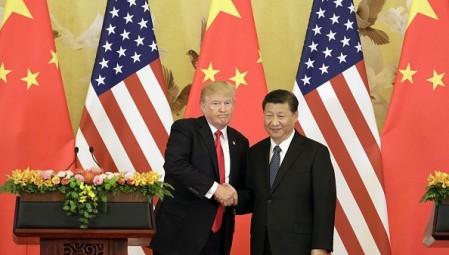 Οι ΗΠΑ απειλούν με νέους δασμούς, ύψους 257 δισ. δολαρίων, την Κίνα