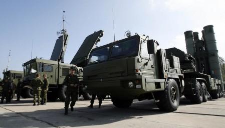 Νέες απειλές από τις ΗΠΑ στην Τουρκία για τους ρωσικούς S-400