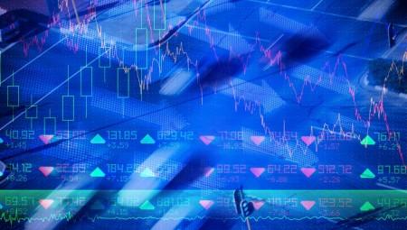 «Πλάτη» στην «κατρακύλα» της Wall γυρίζουν οι ευρωαγορές