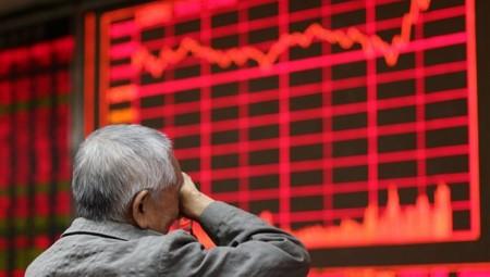 Ενεργειακές απώλειες στην Ασία λόγω «βουτιά» πετρελαίου