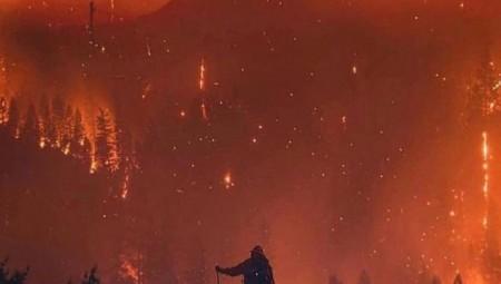 Πάνω από 200 άτομα αγνοούνται από τις πυρκαγιές στην Καλιφόρνια