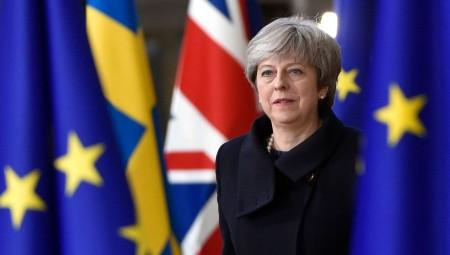 Brexit: Στο Κοινοβούλιο τώρα η «μάχη» - Έκτακτη Σύνοδο σχεδιάζει ο Τουσκ