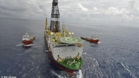Η Τουρκία ρίχνει στη Μαύρη Θάλασσα το δεύτερο πλωτό γεωτρύπανο