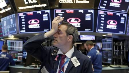 Αρνητικό άνοιγμα εβδομάδας στη Wall Street λόγω του ΟΠΕΚ