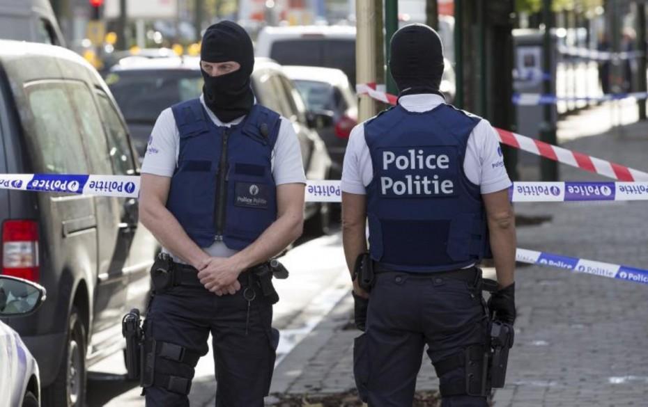 belgium-police