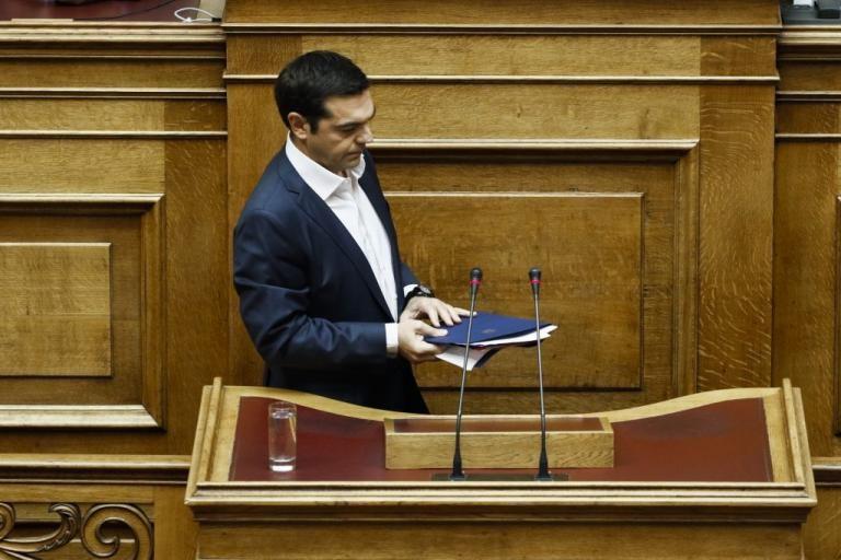 tsipras-mitsotakis-vouli-aygenakis