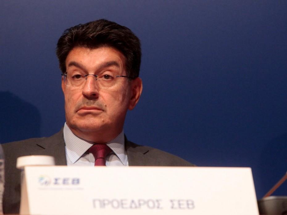 Την ενίσχυση των μεταρρυθμίσεων ζήτησε ο Φέσσας από τον Τσίπρα