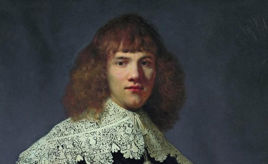 Άγνωστος πίνακας του Ρέμπραντ θα εκτεθεί στο Άμστερνταμ