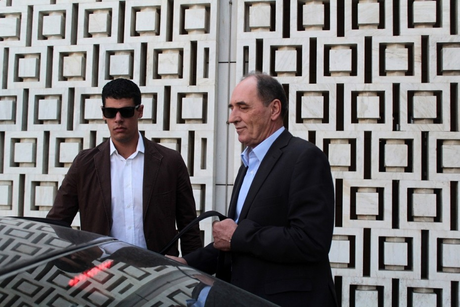 Σταθάκης - θεσμοί συμφώνησαν για ΝΟΜΕ και τέλος χρηματοδότησης ΑΠΕ