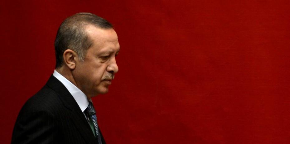 Ερντογάν: Θα στραγγίξουμε το «τρομοκρατικό έλος» στην Καντίλ