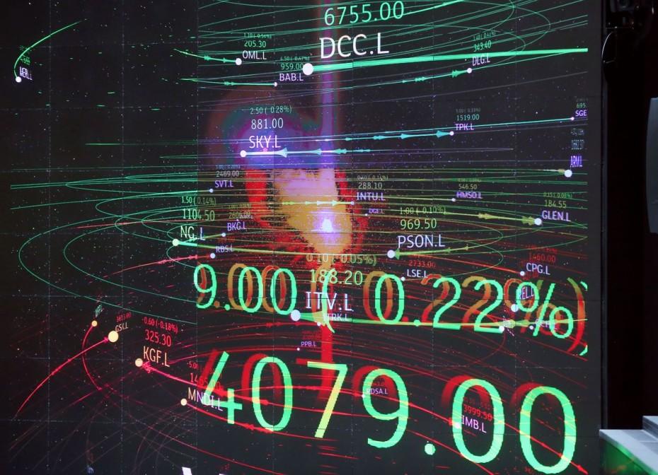 Με «αέρα» αισιοδοξίας οι ευρωαγορές στο κλείσιμο της Τετάρτης