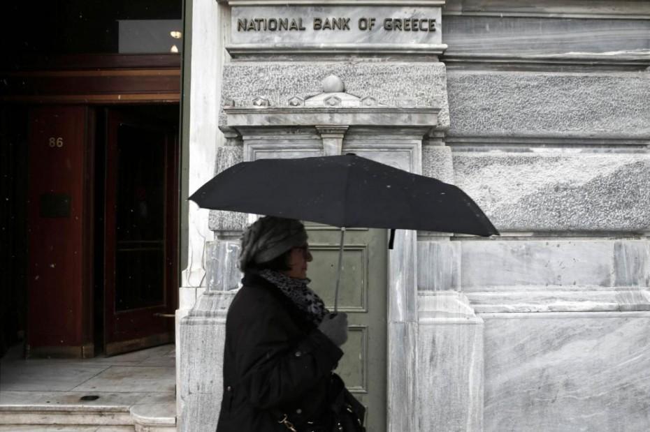 Κάτω από τα 10 δισ. ευρώ ο ELA προς τις ελληνικές τράπεζες