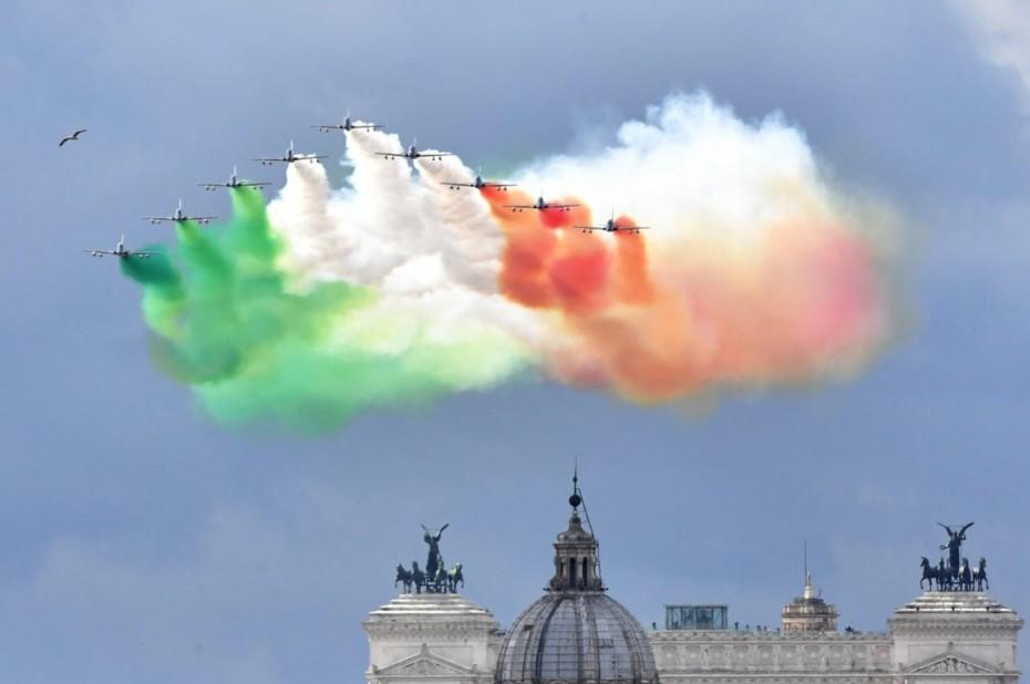 Τρία: Δεν επιθυμούμε την έξοδο της Ιταλίας από το ευρώ
